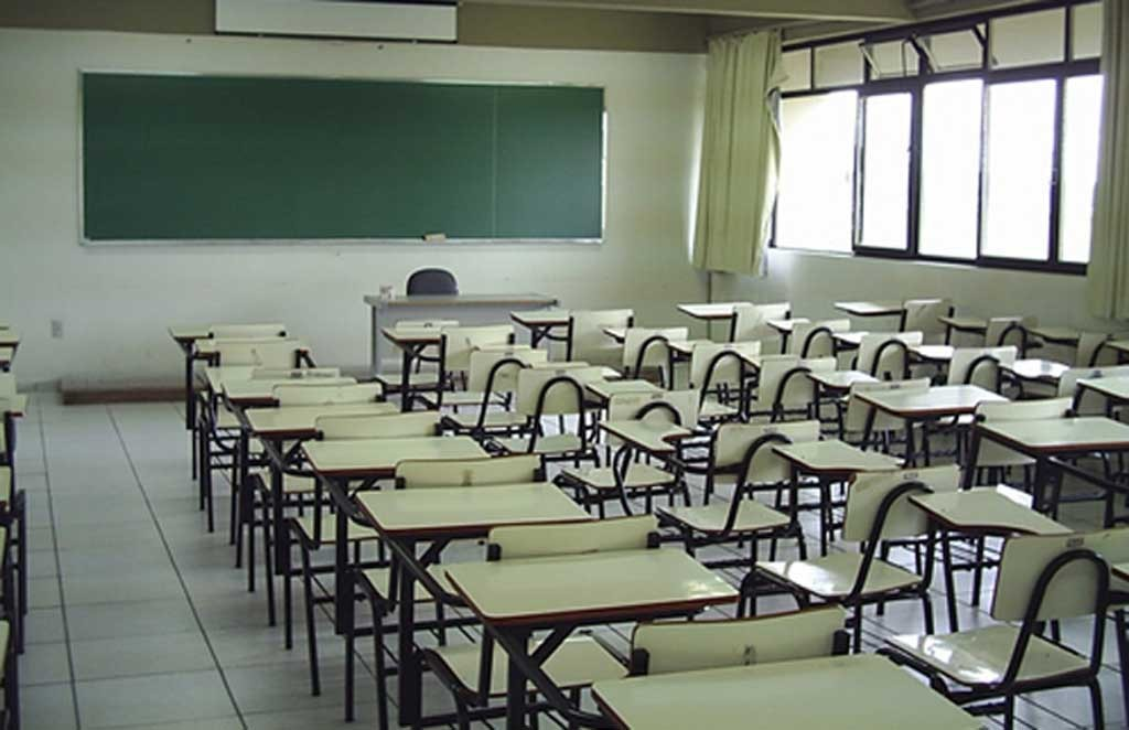 El ciclo lectivo comienza con un paro docente en el país