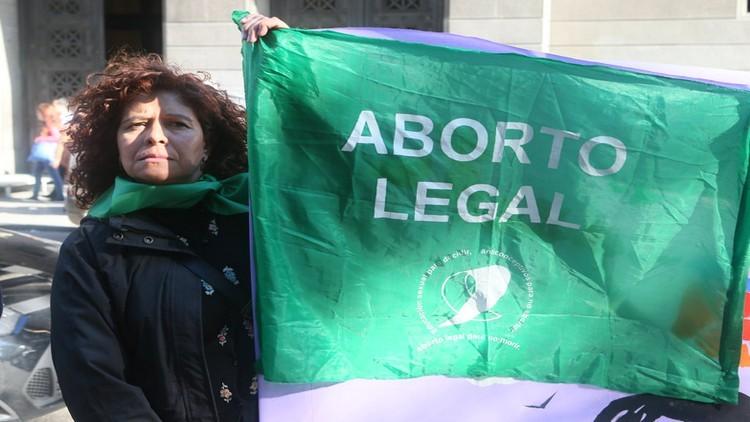Las cinco claves del proyecto de legalización del aborto