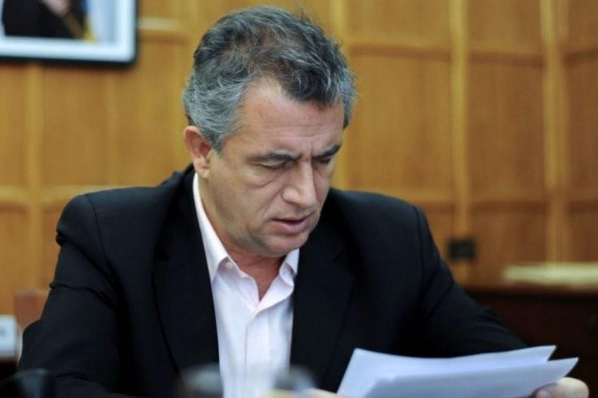 Duro dictamen de la Oficina Anticorrupción contra Etchevehere