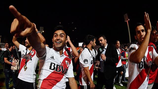 River ganó la Supercopa y quedó a un paso de Boca en la tabla histórica de títulos