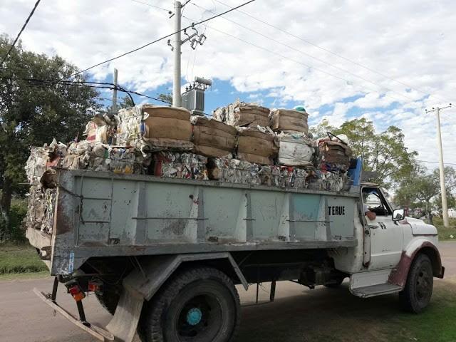NUEVO REFUERZO DE PAREDÓN EN EL TIRO FEDERAL