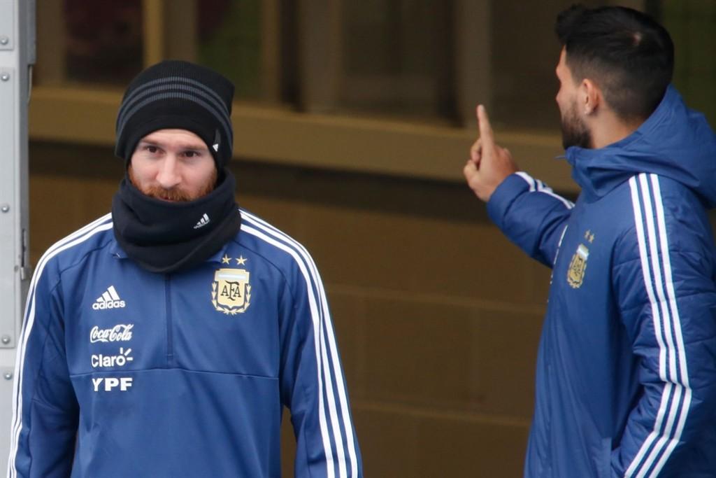 Argentina-Italia, amistoso previo al Mundial Rusia 2018: horario, TV y cómo ver online el partido