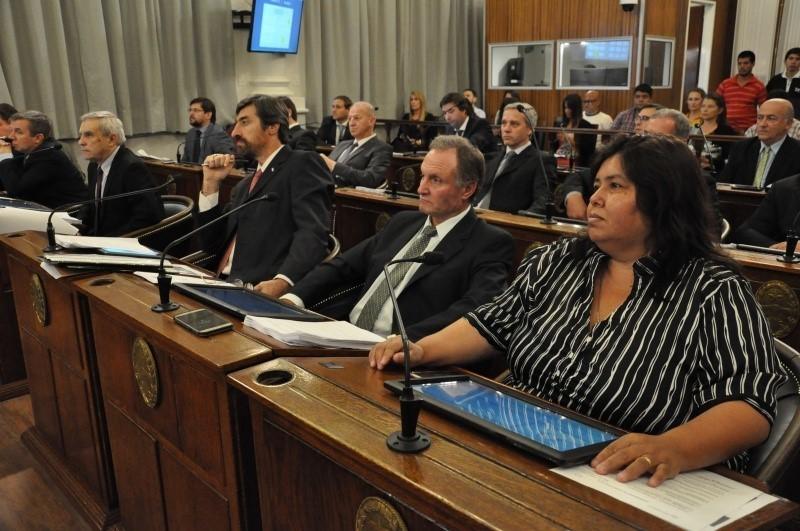 El Senado entrerriano aprobó el pedido a Macri para bajar la Tarifa Eléctrica