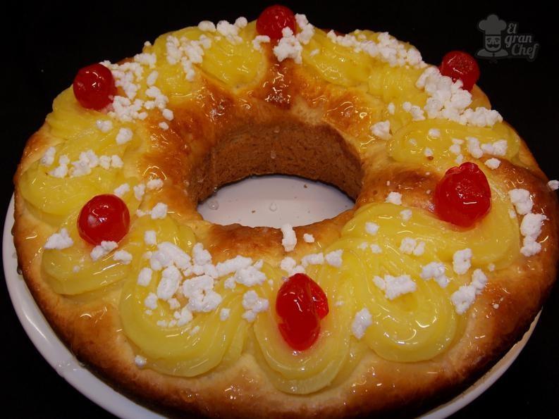La Rosca de Pascua: parte de la tradición