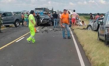 En dos meses, más de 30 muertos por accidentes en Entre Ríos