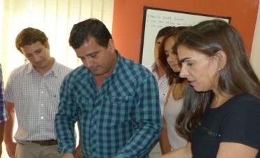 Se comenzarán a construir las primeras viviendas con fondos provinciales en el Dpto.Federal
