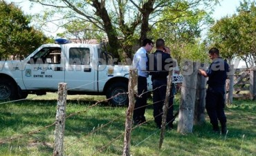 Mataron a golpes a un hombre de 81 años para robarle: Detuvieron a un joven