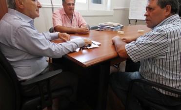 La provincia avanza en un plan de obras para municipios del norte entrerriano