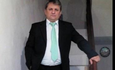Cambios en Vialidad de Federal se va Poos y llega Rafael Bautista Bonomi