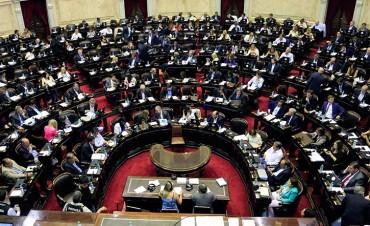Firmaron 71 legisladores el proyecto para despenalizar el aborto: La nómina