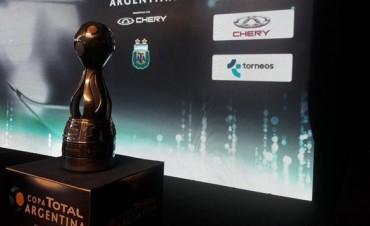 San Martín de Tucumán será rival de Patronato en el cuadro final de la Copa Argentina