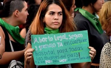 Los puntos centrales del proyecto por el aborto legal presentado en el Congreso