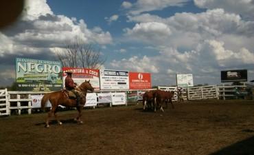 Intensa y exitosa jornada en la Rural de Federal con motivo de la Feria del Ternero
