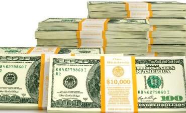 A pesar de la intervención del Central el dólar marcó otro récord: $20,70