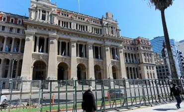 Jueces se niegan a extender horarios de atención y acortar la feria judicial