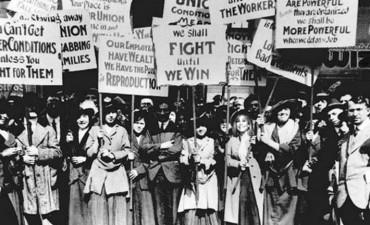 Por qué se conmemora hoy el Día internacional de la Mujer