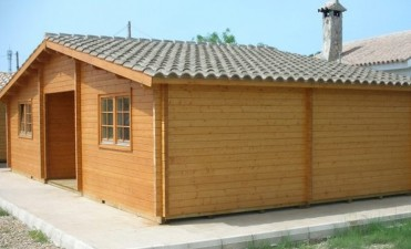 El 10% de las viviendas del plan Primero tu Casa será de madera