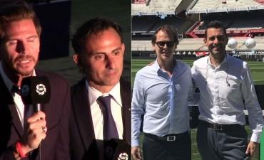 La Supercopa entre Boca y River: quiénes relatarán y cómo serán las transmisiones de Fox Sports Premium y TNT Sports