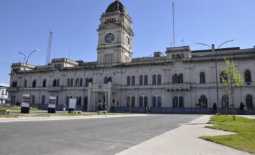 Proponen que se publiquen datos laborales de funcionarios y empleados públicos provinciales