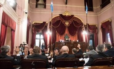 Narcomenudeo: otorgaron media sanción al proyecto de ley