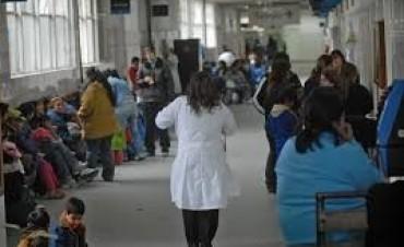 Migraciones: ¿Dónde está el derecho a la salud?