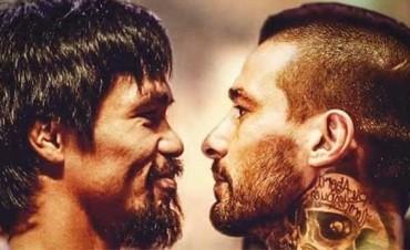 Matthysse - Pacquiao: los detalles de la pelea que el mundo del boxeo esperaba