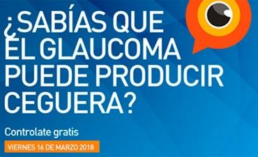 Harán controles gratuitos para prevenir el glaucoma: el listado de consultorios en Federal