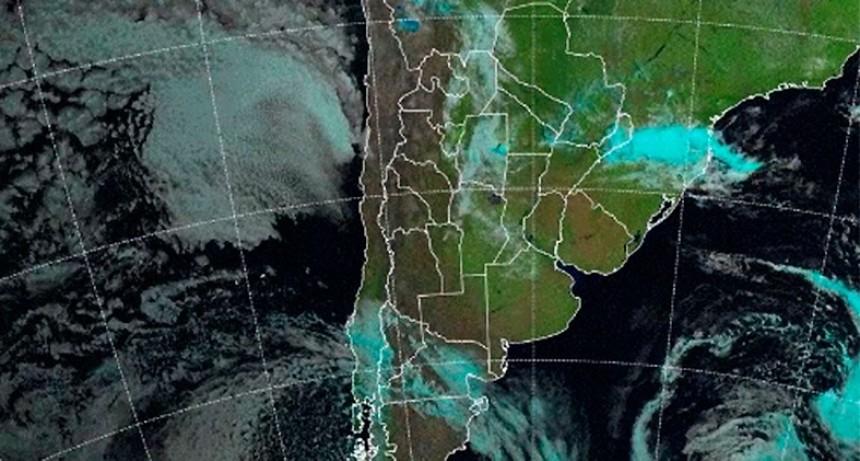 Dos alertas por tormentas incluyen a Entre Ríos: Llegarían a la madrugada