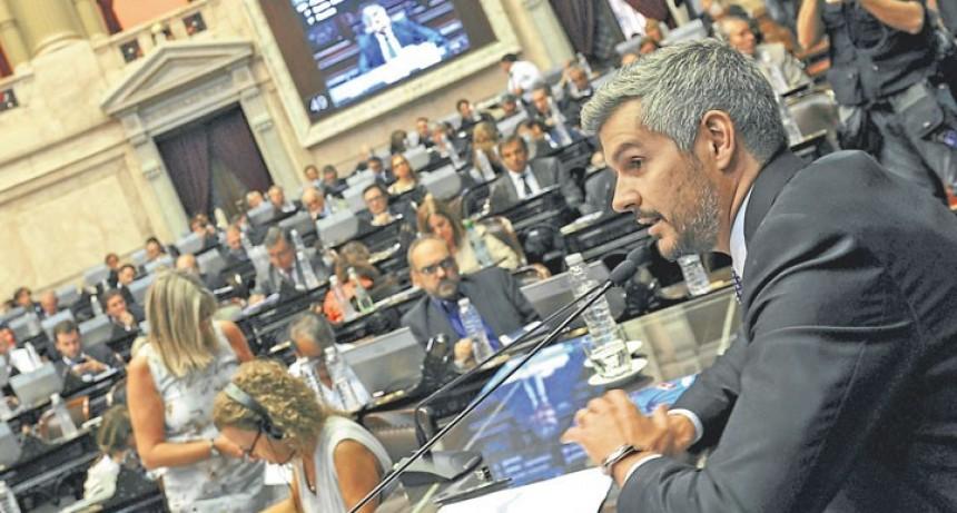Las inexactitudes en la defensa del Gobierno al ministro Luis Caputo
