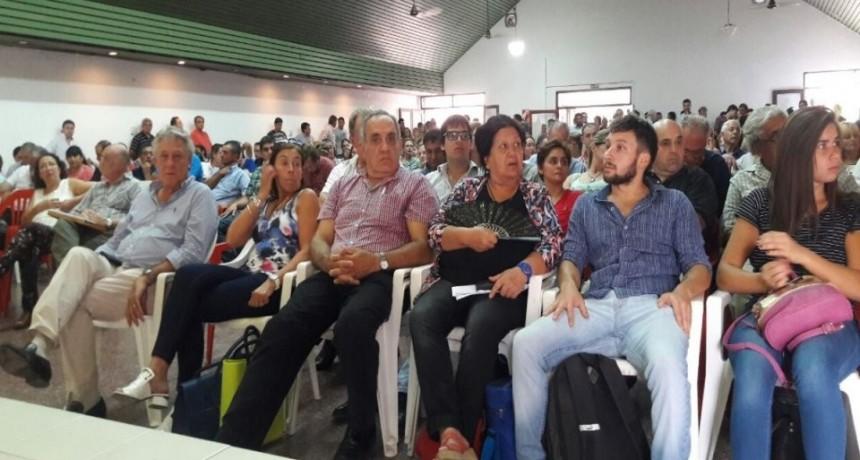 La UCR se abre del PRO y propone un interbloque en la legislatura