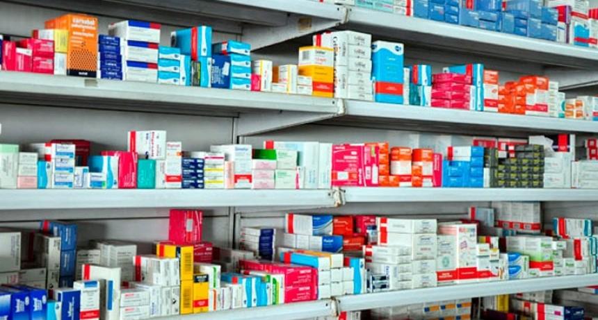 Ministros de Salud acordaron una política nacional de medicamentos