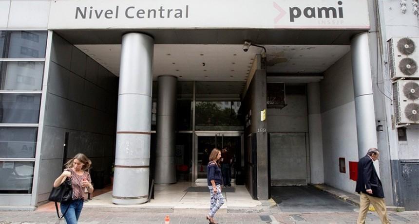 PAMI acordó precios con laboratorios extranjeros y presiona a los nacionales