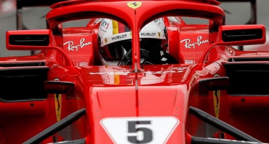 El calendario 2018 de la Fórmula 1 : circuitos, pilotos y escuderías