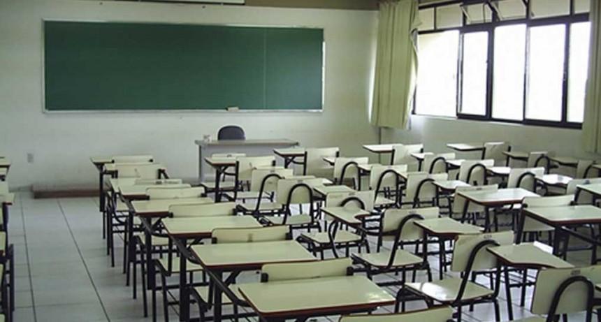 Este lunes: Nueva jornada de paro docente en Entre Ríos