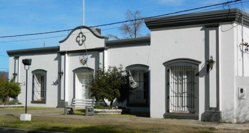 El Municipio solicito al Concejo Deliberante aprobación para el nuevo Contador