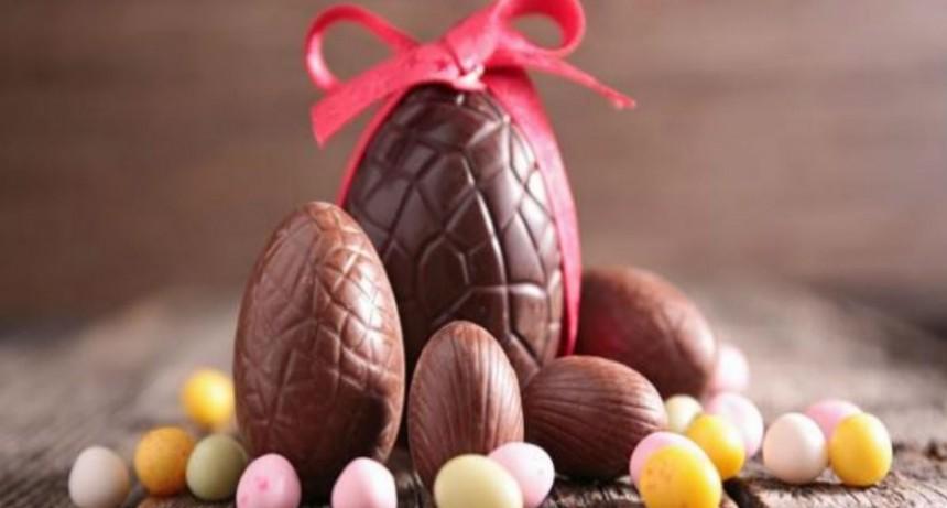 Huevos de Pascua: La opción de hacerlos en casa