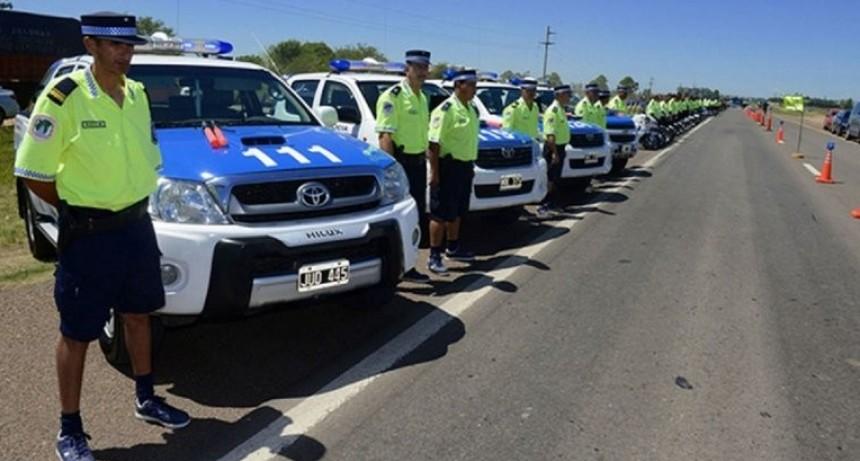 ¿Cuánto cobra la Policía por multas en Entre Ríos?