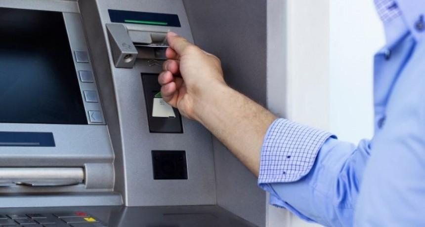 Comienza este jueves el cronograma de pagos de la administración pública