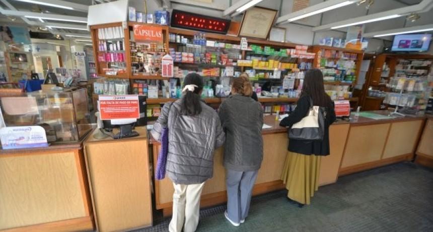 Acuerdo PAMI-Laboratorios: el colegio de farmacéuticos de Entre Ríos dio el OK