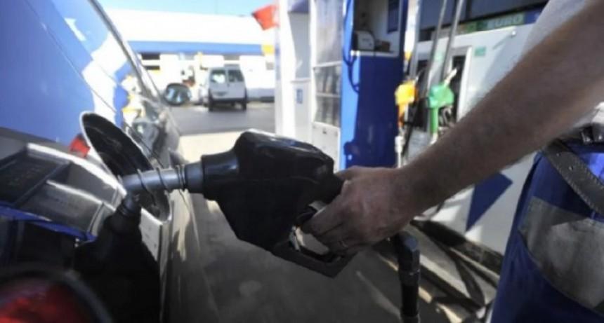 Los precios de la nafta y el gasoil podrían volver a aumentar