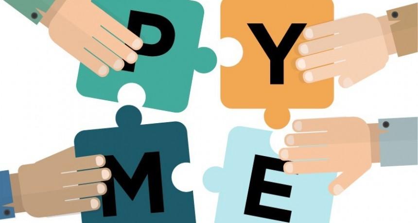 El Municipio solicito adherir a la Ley Pyme