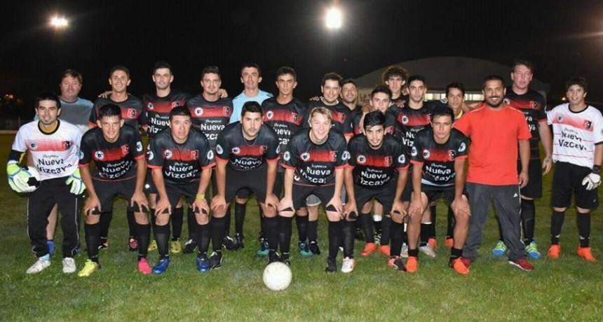 Nueva Vizcaya suma minutos de fútbol para la temporada 2018