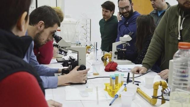 Preocupan los recortes en ciencia y técnica en el Conicet y en universidades