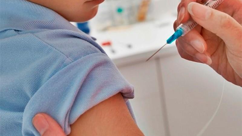 Ante el alerta por sarampión, recuerdan la importancia de la vacuna triple viral