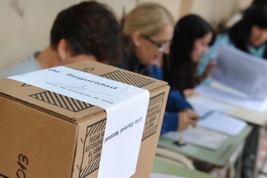 En Entre Ríos, sólo el 3% de los jóvenes de 16 años fue a votar en las últimas elecciones