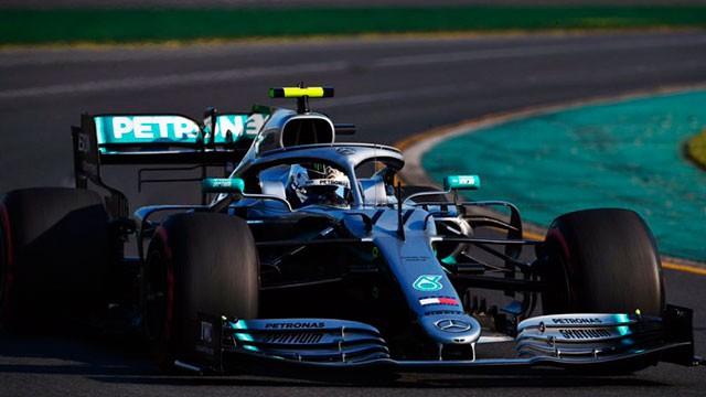Valtteri Bottas logró la victoria en el comienzo de la temporada de la Fórmula 1
