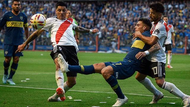 Boca y River tienen día y sede para su debut en la Copa Argentina 2019