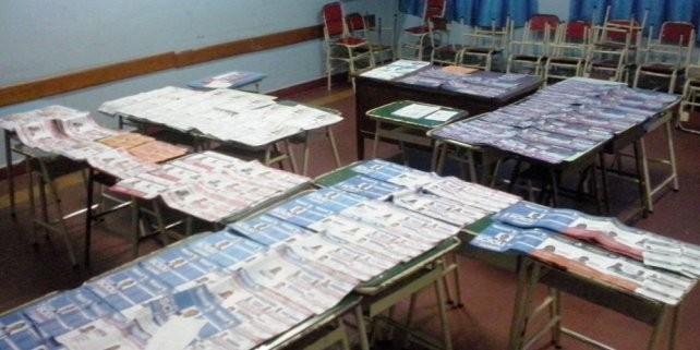 La Provincia decretó el financiamiento para los partidos políticos para las primarias