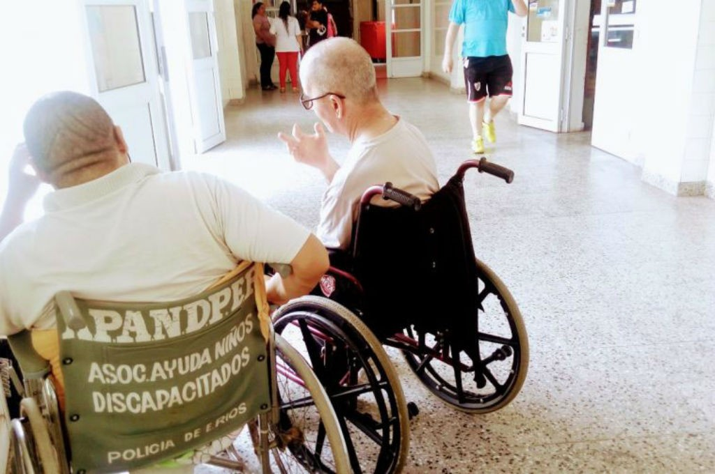 Piden certificado digital a titulares de las pensiones por discapacidad