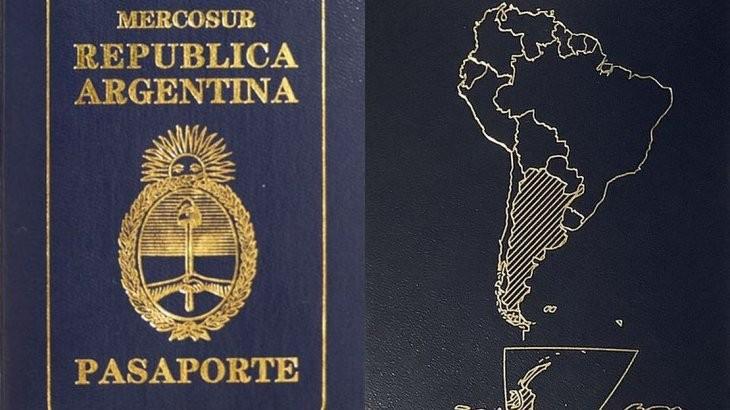 Ranking: cuáles son los pasaportes más poderosos del mundo